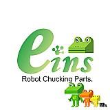 Pecas roboticas - eins1 - robot chucking parts