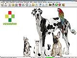 Programa para clinica veterinaria com agendamento,  vendas e financeiro v3.0