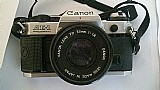 Canon profisional modelo ae1 program