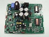 Placa eletrônica condensador samsung inverter