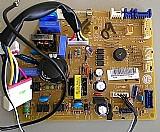 Placa eletrônica evaporador lg inverter 9.000 a 30.000btus
