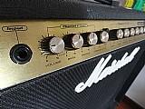 Amplificador marshall vs65r (ingles) valvstate 65 wats rms