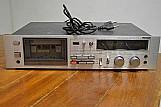 Tape deck k7 polivox ( vintage)