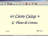 Programa livro caixa plano de contas v2.0