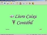 Programa livro caixa contabil v1.5