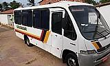 Micro onibus mercedes ano 2002 marcopolo eletronico