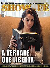 Revista da graça show da fé