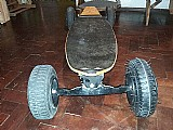 Skate carve board us