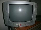 Tres televisores