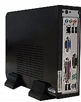Mini cpu slim e-max pc