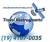 Travel rastreamento veicular