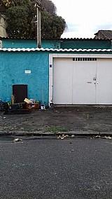 Alugo casa em guadalupe