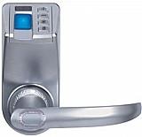 Fechaduras biometricas