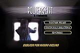 Poltergeist dublagem classica,  menus e extras imagem blu ray