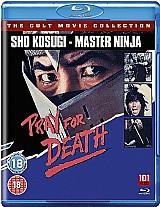 Filme sho kosugi - pray for death 1985 qualidade de imagem blu ray