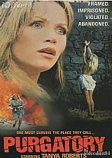 Purgatório 1988 qualidade de imagem dvd importado