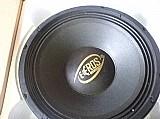 Eros 600rms 1200 mb 8 ohms auto falante