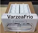 Forma de gelo twister electrolux 70294760 varios modelos