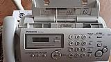Vendo fax panasonic kx-207br