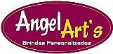 Angel arts brindes e lembrancinhas personalizadas