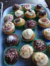 Mini bolos lembrancas , cupcke, docinhos para festas e bolos personalizados
