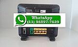 Desbloqueio modem powerbox sagemcom 5317