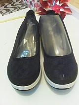Sapato/tenis tipo boneca (casual) - confotavel - tamanho: 33