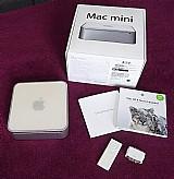 Mac mini core 2 duo,  120gb ssd,  2gb ram