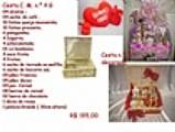 Tacas,  brindes,  casamento,  ornamentacao,  caixas,  baus,  flores