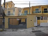 Sobrado frontal 2 suites - cidade lider - (2135)