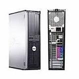 Desktop dell optiplex gx620