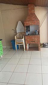 Casa em condomãnio fachado terra nova a venda