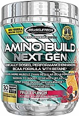 Amino build next gen - muscletech (270g)