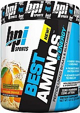 Best aminos w/energy - bpi (300g)