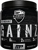 Gainz - muscle pharm (438g)