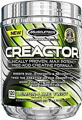 Creactor - muscletech (220g)