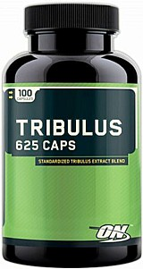 Tribulus 625 caps - optimum nutrition (100 capsulas)