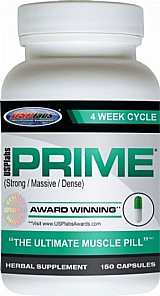 Prime - usplabs (150 capsulas)