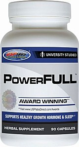 Powerfull - usplabs (90 capsulas)