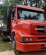 Mercedes mb 1418,  ano 97