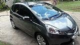 Honda  fit ex 1.5  2012 automatico  38.000km banco de couro