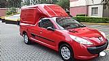 Peugeot hoggar 2012 com ipva 2017 pago a venda