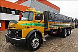 Caminhao mb 1513 ano 1980 truck