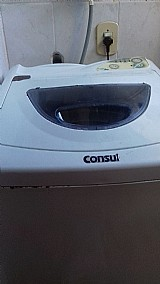 Maquina de lavar roupas consul 6kg