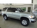 Hilux sw4 3.0 ano 2001 4x4 completa