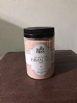 Sal do himalaia (sal rosa )