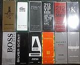 Perfumes 50 mls