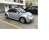 Vw - volkswagen new beetle 2.0 aut