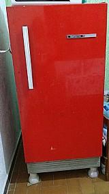 Kit fogao e geladeira antigos,  no estado