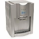 Filtro purificador de agua gelada / natu prata bebedouro 110v
